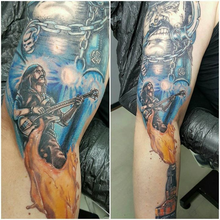 """And the """"Lemmy Sleeve"""" goes on and and the """"lemmy sleeve"""" goes on and And the """"Lemmy Sleeve"""" goes on and and the 8222lemmy sleeve8220 goes on and"""