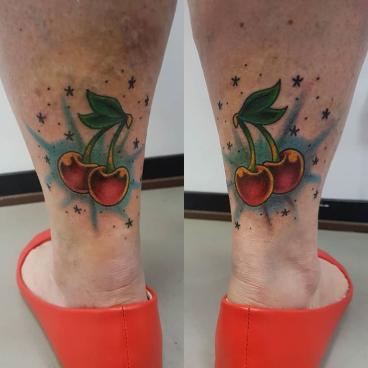 cherry cherry sponsored by calmed tattoo & piercing #tattoo #tattoos #ink #inked #love #instagood… Cherry cherry Sponsored by Calmed Tattoo & Piercing #tattoo #tattoos #ink #inked #love #instagood… 64754482 2160075877451578 651304813748813824 o