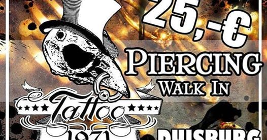 Piercing Walk In Duisburg 74209167 142554760470635 8363888195468787712 n